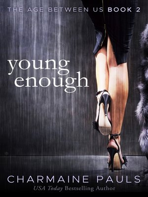 cover image of Young Enough
