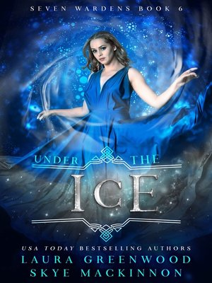 cover image of Under the Ice
