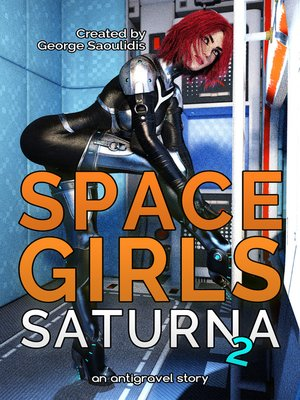 cover image of Space Girls