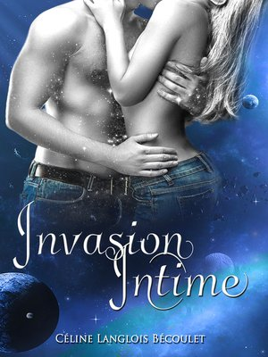cover image of Invasion intime
