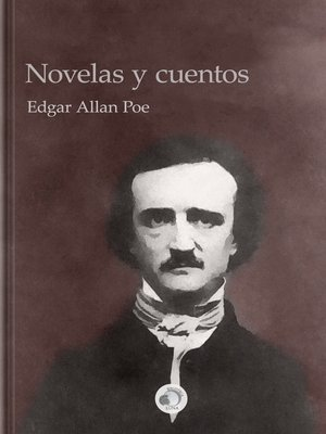 cover image of Novelas y cuentos