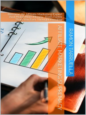 cover image of Affiliate Marketing Supremacy