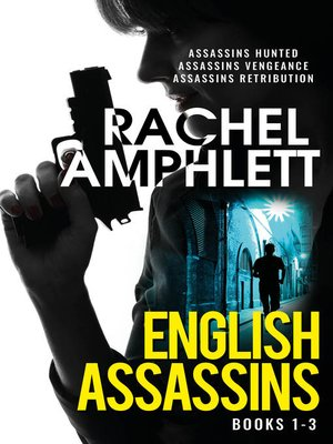 cover image of English Assassins