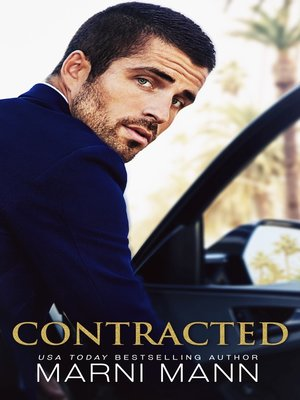 cover image of Contracted