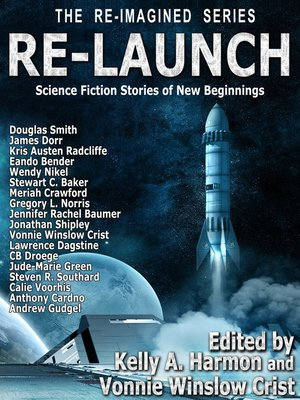 cover image of Re-Launch