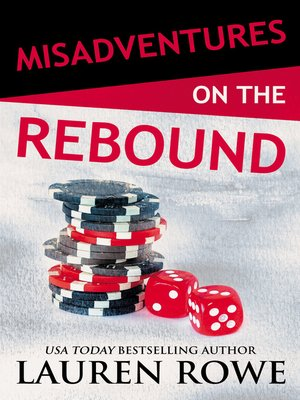 cover image of Misadventures on the Rebound