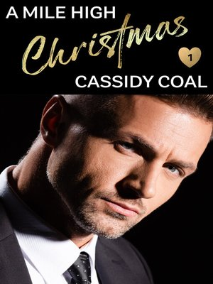 cover image of A Mile High Christmas
