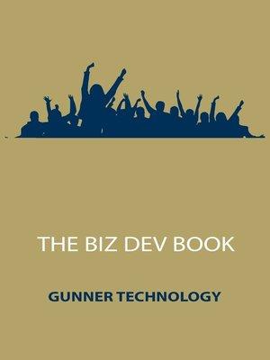 cover image of The Biz Dev Book