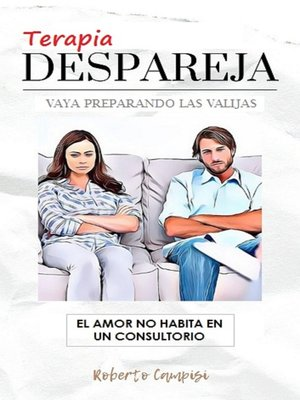 cover image of Terapia Despareja