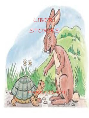 cover image of LIBERI STORIES