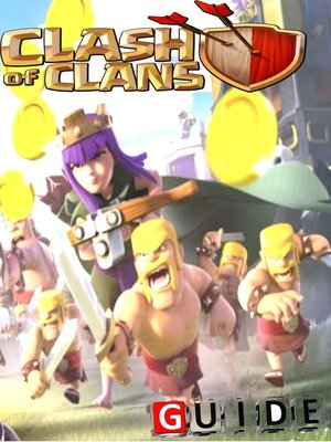 cover image of Clash of Clans Complete Tips and Tricks