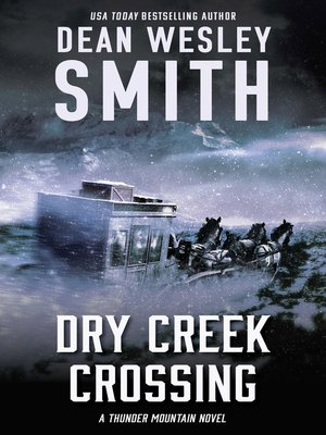 cover image of Dry Creek Crossing