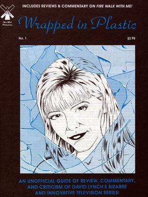 cover image of Issue #1: Wrapped In Plastic Magazine, Book 1