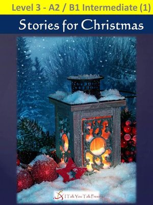 cover image of Stories for Christmas