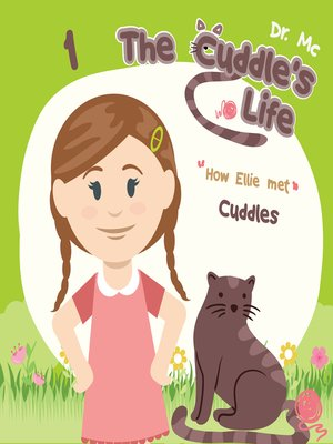 cover image of The Cuddle's Life Book 1
