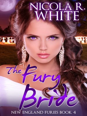 cover image of The Fury Bride