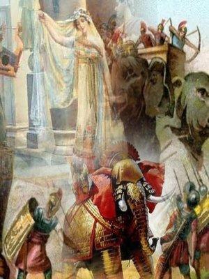 cover image of M.Ö. 5000  TÜRKİYE SAVAŞLARI 1. VE 2.BÖLÜM