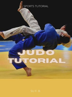 cover image of Judo Tutorial