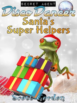 cover image of Santa's Super Helpers