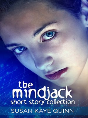cover image of Mindjack Short Story Collection