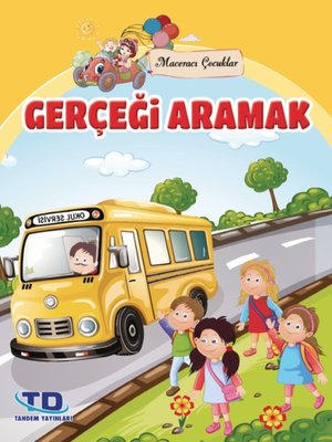 cover image of Gerçeği Aramak