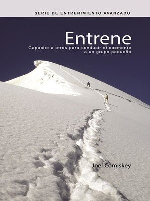 cover image of Entrene