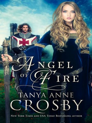 cover image of Angel of Fire