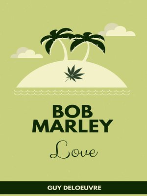 cover image of Bob Marley