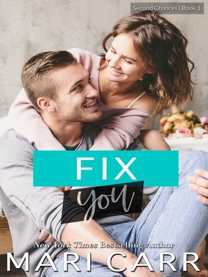cover image of Fix You