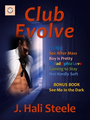 cover image of Club Evolve