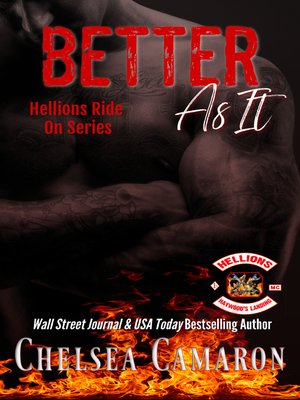 cover image of Better as It