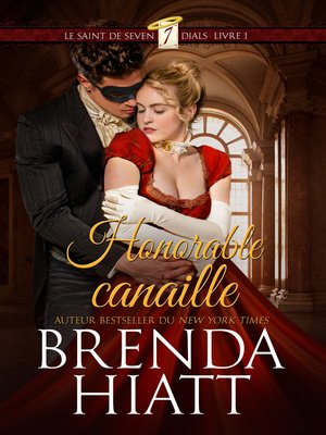 cover image of Honorable canaille
