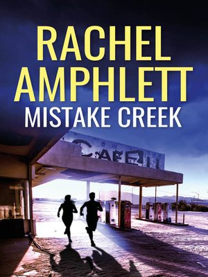 cover image of Mistake Creek