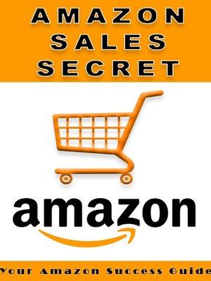 cover image of Amazon Sales Secrets