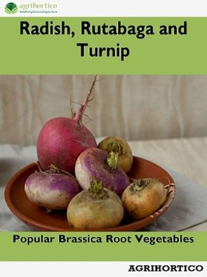 cover image of Radish, Rutabaga and Turnip