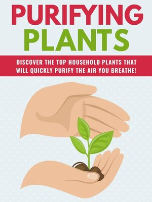 cover image of Purifying Plants