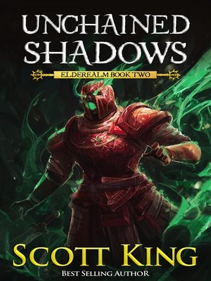 cover image of Unchained Shadows