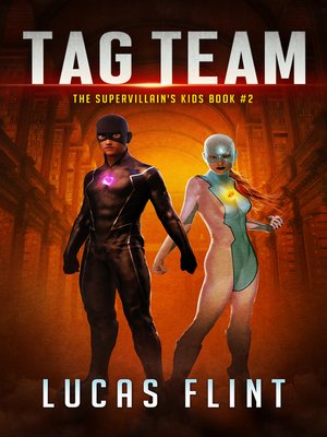 cover image of Tag Team