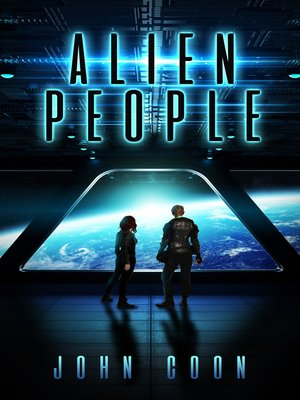 cover image of Alien People