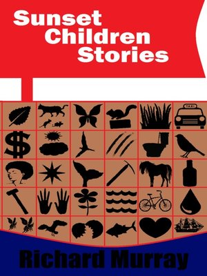 cover image of Sunset Children Stories