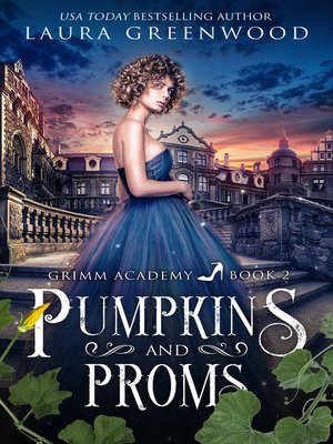 cover image of Pumpkins and Proms