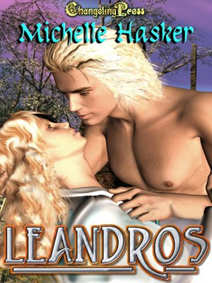 cover image of Leandros, Book 4