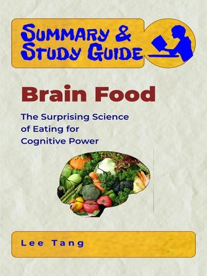 cover image of Summary & Study Guide--Brain Food