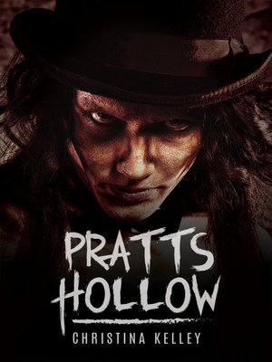 cover image of Pratts Hollow