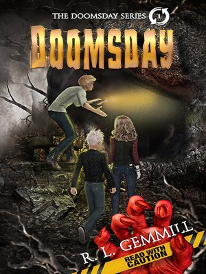 cover image of Doomsday