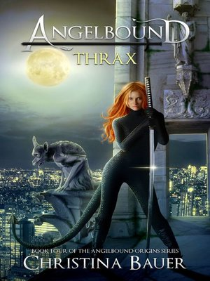cover image of Thrax