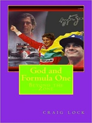 cover image of God and Formula 1
