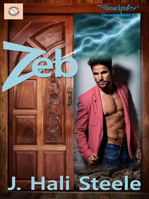 cover image of Zeb