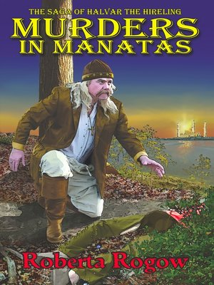 cover image of Murders in Manatas