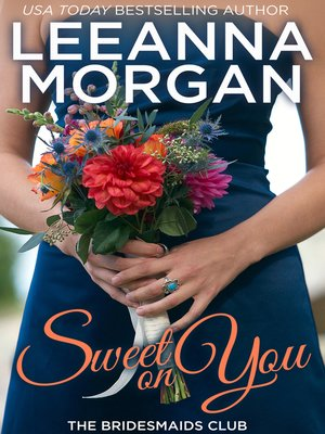 cover image of Sweet On You